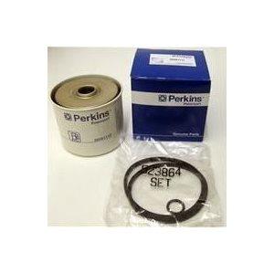 Perkins fuel filter / water separator