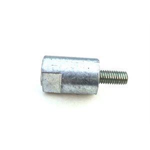 Anode de zinc pour 1GM 1GM10