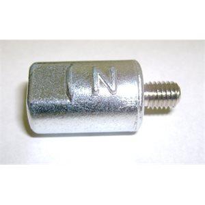 Anode de zinc pour 1GM-2GM20-3GM30