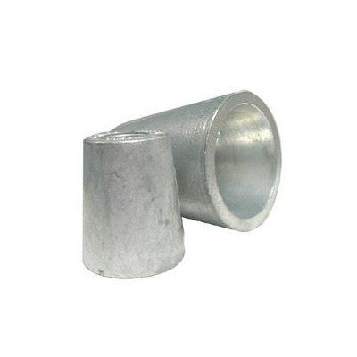 Anode prop nut D25 25mm for beneteau zinc BEN22 / 25MMZ
