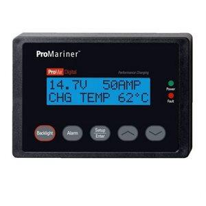 ProMariner remote panel for ProNautic