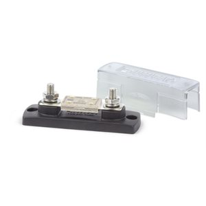 Blue Sea ANL fuse block with insulating cover - 35 to 300A