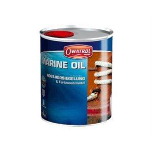 Deks marine oil