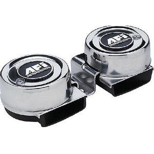 "Horn compact electric AFI twin 3'' x 8"" x 1.75''"