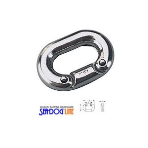"Chain link 1 / 4""SS"