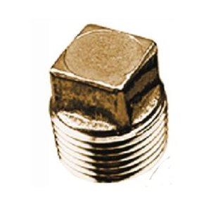 Bouchon de remplacement bronze