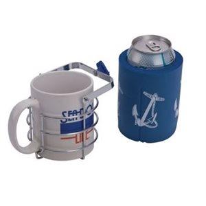 Porte-boisson pivotant