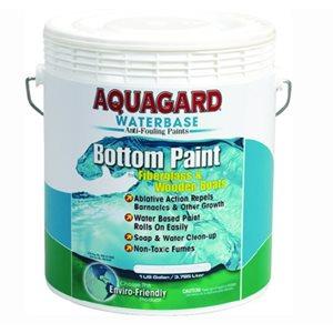 Peinture antisalissur à base d'eau Aquagard Bleu