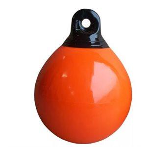 "Bouée orange 15"""