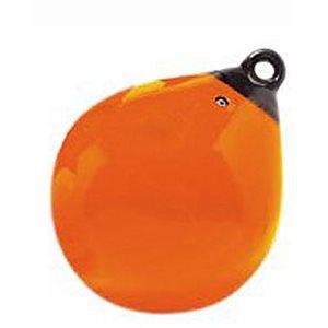 "Bouée orange 18"""