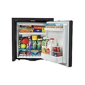 Réfrigérateur / Congélateur Waeco 12V / 120V 3.8 Pi Cu Montage Encastré