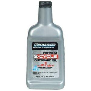 2 stroke oil TCW3 500ml