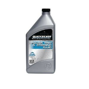 Power trim and steering fluid 946 ml