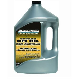 DFI 2-Cycle oil for Optimax engines 4L