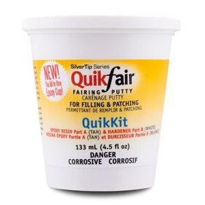 Kit Silvertip Quickfair 4.5 onces