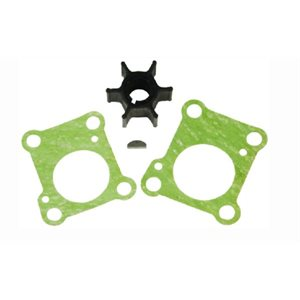 Honda outboard water pump service kit fits BF9.9 / 15A replaces 06192-ZV4-000