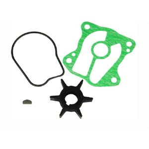 Honda outboard water pump service kit fits BF25 / 30 replaces 06192-ZV7-000