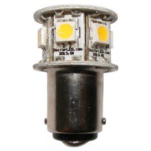 Ampoule DEL de rechange # 90 blanc