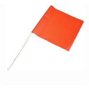 Vinyl water ski flag
