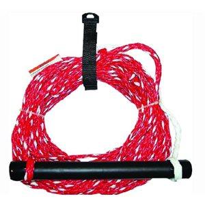Deluxe ski rope 75'
