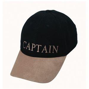 Casquette - Captain