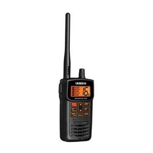 VHF Radio hand held Atlantis