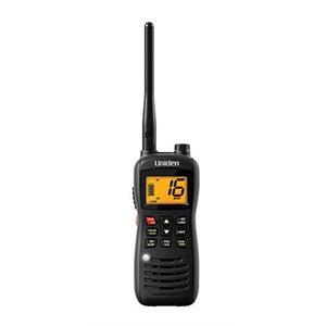 VHF handlheld floating