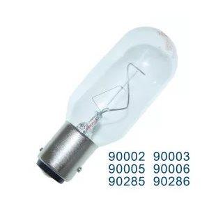 Aqua Signal Replacement Bulb for Navigation Light Series 40, 41, 42, 50 & 55 | 12V, 24V, 32V, 120V