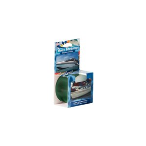 """Boat striping tape 1"""" x 50' forest green"""