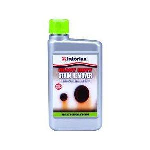 Interlux Teflon marine wax with cleaner