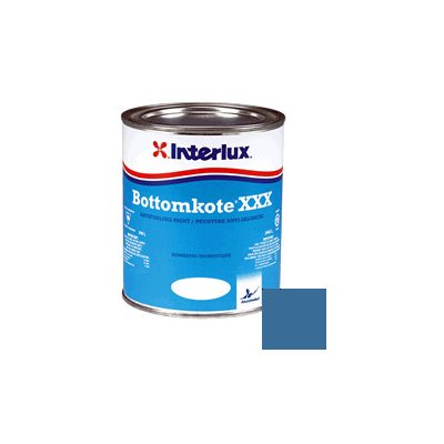 Bottomkote XXX Blue 1 Liter