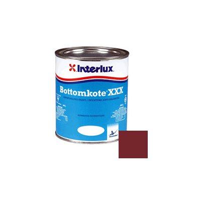 Bottomkote XXX red 1 gallon