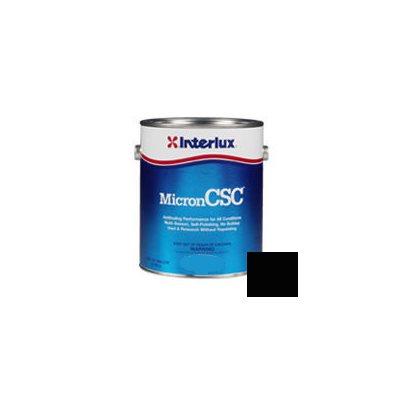 Interlux Micron CSC Extra black 1 gallon
