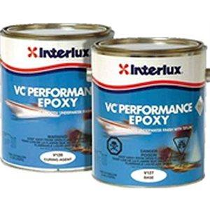 Kit d'époxy de performance sous l'eau VC 2 gallons
