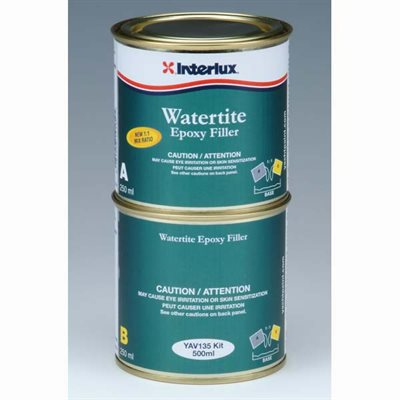 Interlux InterProtect Watertite Epoxy Filler 1L