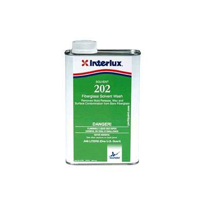 202 Fiberglass Solvent Wash