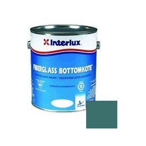 Fiberglass Bottomkote Vert 1 Litre