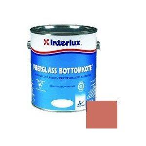 Fiberglass Bottomkote bronze 1 L