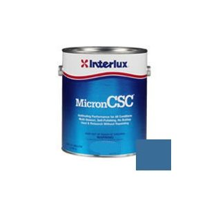 Interlux Micron CSC Extra Blue 1 Liter
