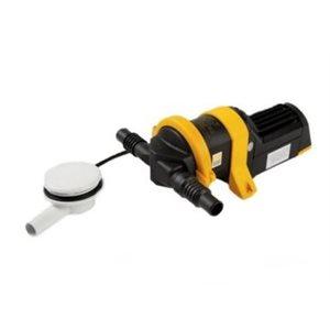 Kit IC pour pompe de douche