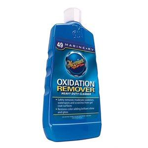 Meguiars 49 heavy duty oxidation remover