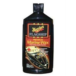 Meguiars 63 Flagship premium marine wax 16oz
