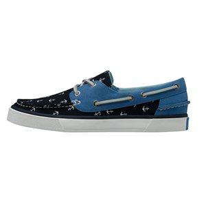 chaussures bateau W Sandhaven