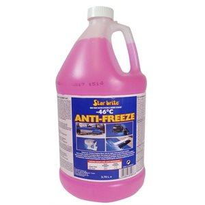 Antifreeze -46C / -50F non-toxic 3.79L