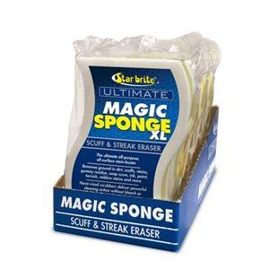 Ultimate Magic Sponge XL, efface les stries etéraflures