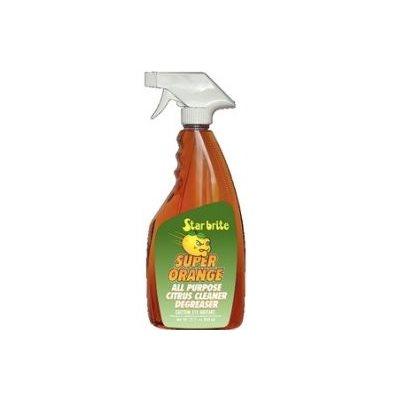 Super Orange cleaner / degreaser biodegradable 22oz