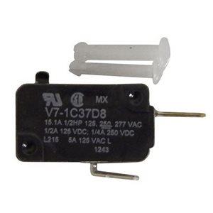 Jabsco micro switch