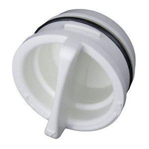 Jabsco toilet base plug & o ring