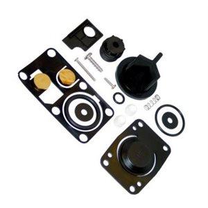 Toilet gasket kit series 29 black handle
