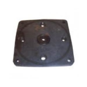 Jabsco wear plate for electric toilet